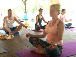 8 Days Pilates and Yoga Retreat in Santorini, Greece
