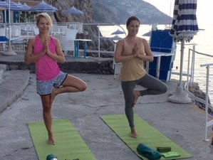 8 Day Luxury Yoga Retreat in Amalfi Coast, Italy
