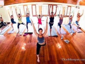 6 Day Custom Adventure Yoga Holiday in Jaco, Puntarenas