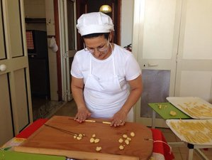 8 Days Sicily & Aeolian Islands Cooking Holidays & Wine Tasting