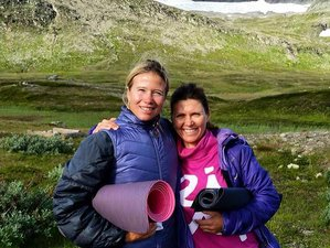 4 Days Rejuvenating Meditation and Yoga Retreat Sweden