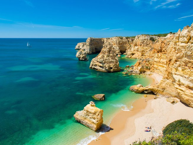 8 Days Portugal Surf Camp and Yoga Retreat