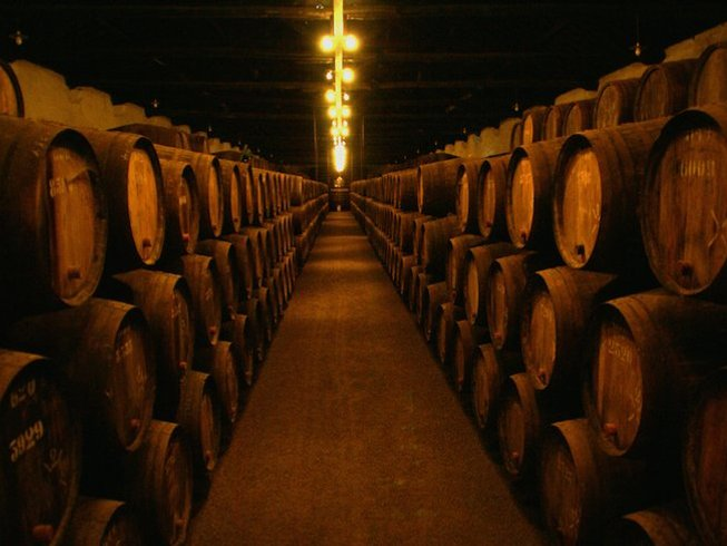 8 Days Wine Tour in Portugal