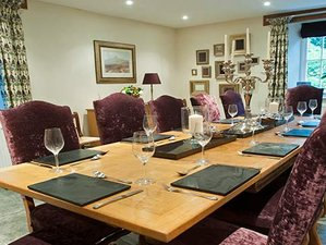 4 Day Luxury Getaway for Riding Groups with Private Chef and Customized Routes in Dartmoor, UK