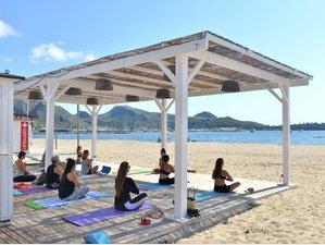 200 Hour Multi-Style Yoga Teacher Training in Port de Pollença, Mallorca