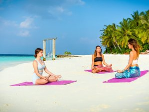 13 Day 100-Hour Yin Yoga Therapy Teacher Training Course, Maldives