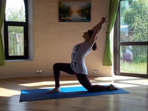 3 Days Oriental Detox and Yoga Retreat in Ireland
