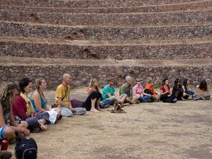 7-Daagse Yoga Retraite in Cusco, Peru