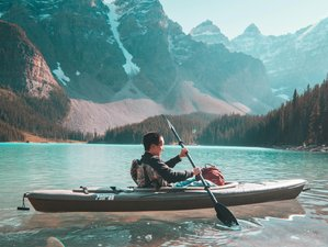 Travel: Canoe Safaris