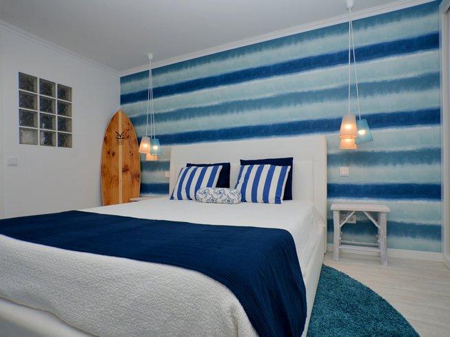 8 Days Amazing Surf Camp in Peniche, Portugal