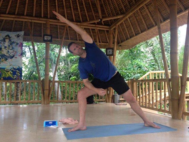 8 Days Wellness Yoga Retreat in Bali, Indonesia