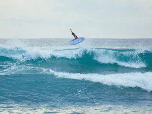 4 Days Exhilarating Surf Camp in Canggu, Bali