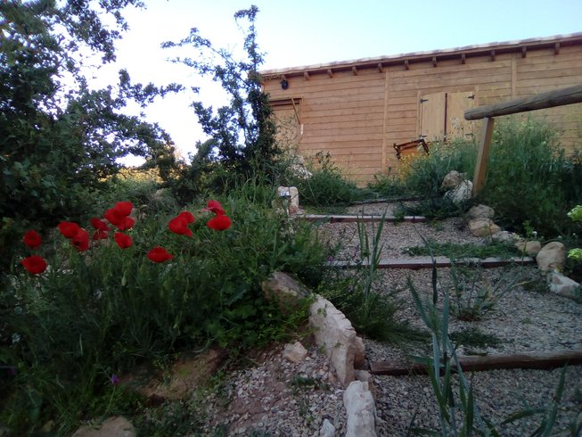 8 Days Ancestral Healing Autumn Spiritual Yoga Retreat in Hortunas, Spain
