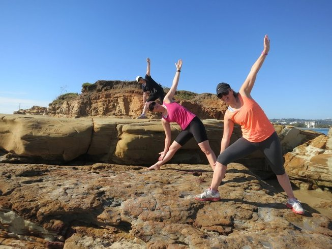 6 Days Weight Loss and Yoga Retreat Australia