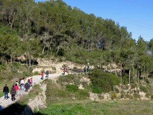 4 días de retiro de yoga y meditación, Sitges, Barcelona
