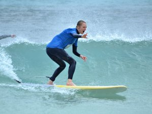 8 Days Point Break Watersports Surf Camp in Fuerteventura, Spain