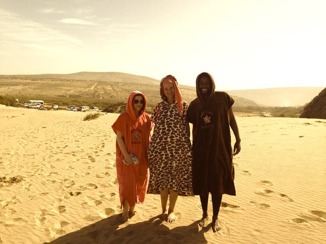 15 Days Morocco Budget Surf and Yoga Vacation
