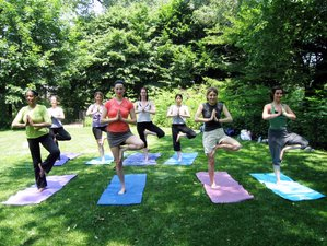 15 Days 200-Hour Yoga Teacher Training Portugal