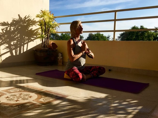 6 Days Meditation and Yoga Retreat in Thailand