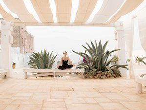 8 Days Ashtanga Yoga Retreat Italy