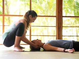 6 Day Personal Ayurveda Body and Mind Detox Yoga Retreat in Playa Negra, Guanacaste
