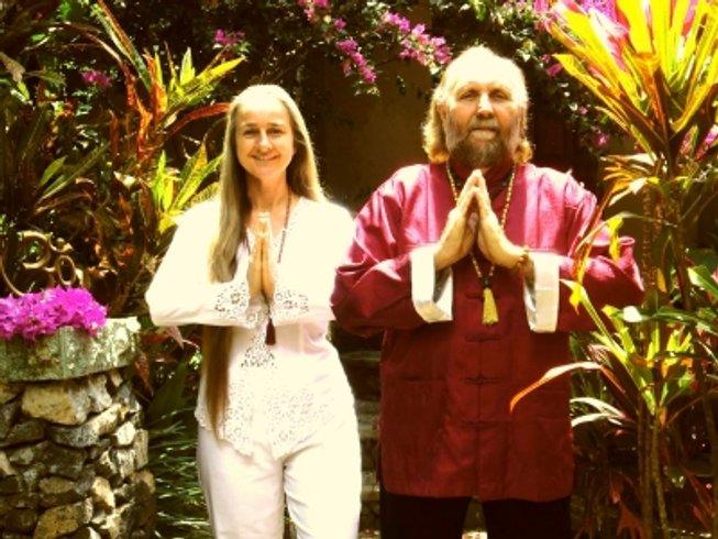 8 días de budismo zen y retiro de yoga en Queensland, Australia