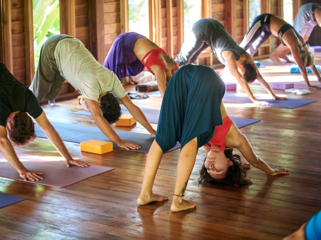 7 Days Blissful Meditation and Yoga Retreat in Koh Yao Noi, Thailand