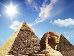 14 Days Nile Temples Adventure Yoga Retreat in Egypt