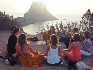 8 Days Free Spirit Yoga Retreat in Ibiza