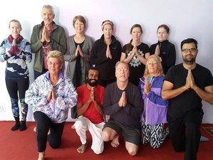 7 Days Meditation and Yoga Retreat in Gokarna, India