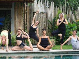 23 Days 200-Hour Vinyasa Yoga Teacher Training in Bali, Indonesia