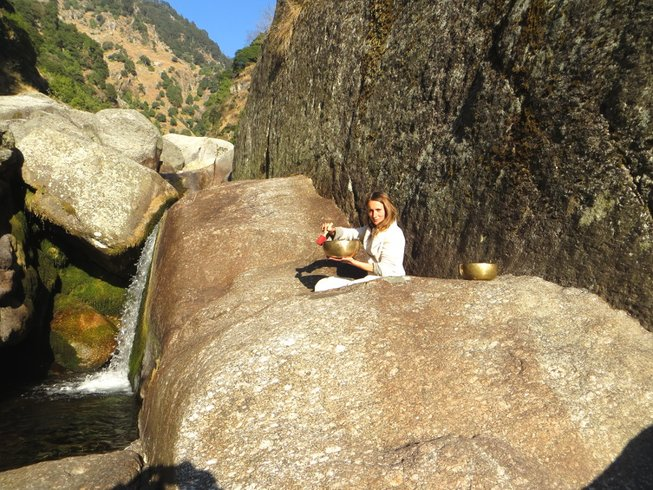 7 Days Eco Yoga Retreat for Women in Himalaya, India