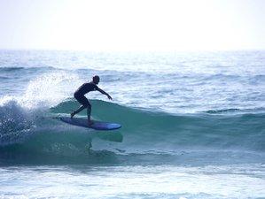 12 Days Fitness and Surfcamp Aljezur, Portugal