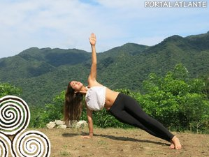 7 Day Disconnect to Reconnect Retreat with Yoga, Workshops, and Hiking in Magdalena