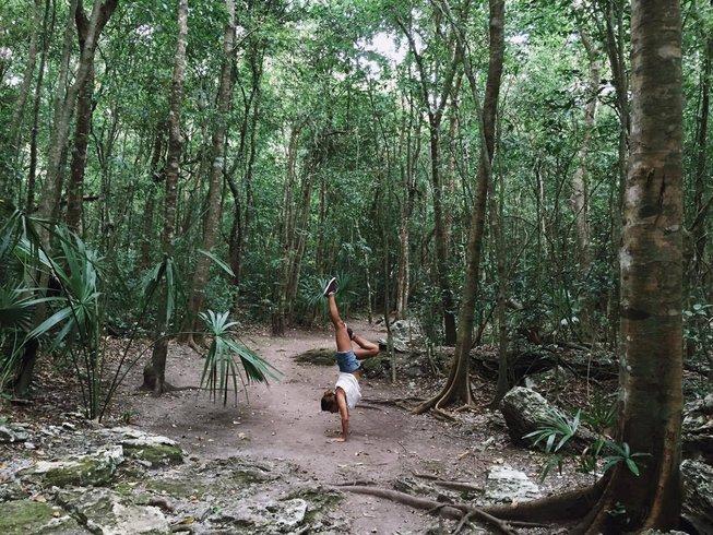 25 Days 200-Hour Vinyasa Yoga Teacher Training in Mexico