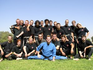 4 Weeks Intensive Multi-Martial Arts & Fitness Retreat in Thailand