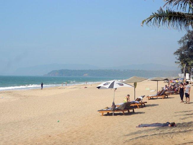 3-Daagse Meditatie en Yoga Retreat in Goa, India