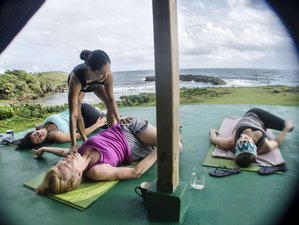 10-Daagse Yoga Retreat met Vasten in Jamaica
