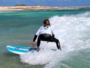 8 Days Unforgettable Surf Camp in Fuerteventura, Spain