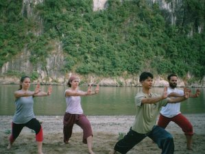 6 Month Full Immersion Taichi Course in Yangshuo, Guilin