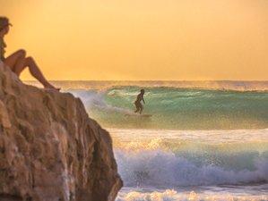 8 Tage Silver Surf Pack Endless Summer Angebot in einem Surf Camp auf Fuerteventura, Kanaren