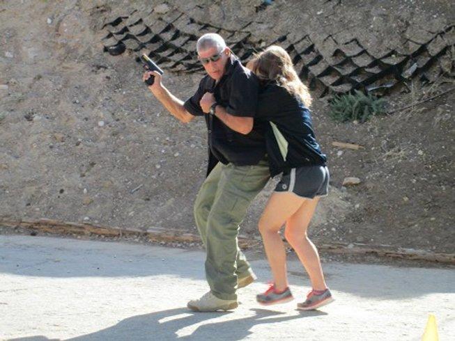 12 Days Krav Maga & VIP Protection Training in Israel