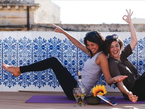 4 Days Blissful Massage and Yoga Escape in Malta
