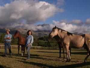 8 Days Ranch Vacation and Beginner Horseback Riding Holiday in Traslasierra Valley, Argentina