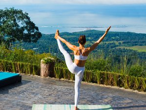 8 Days Exclusive Yoga Retreat in Costa Rica