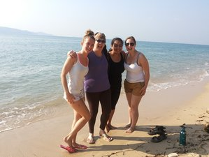 12 Days Wellness, Detox and Yoga Retreat in Thailand