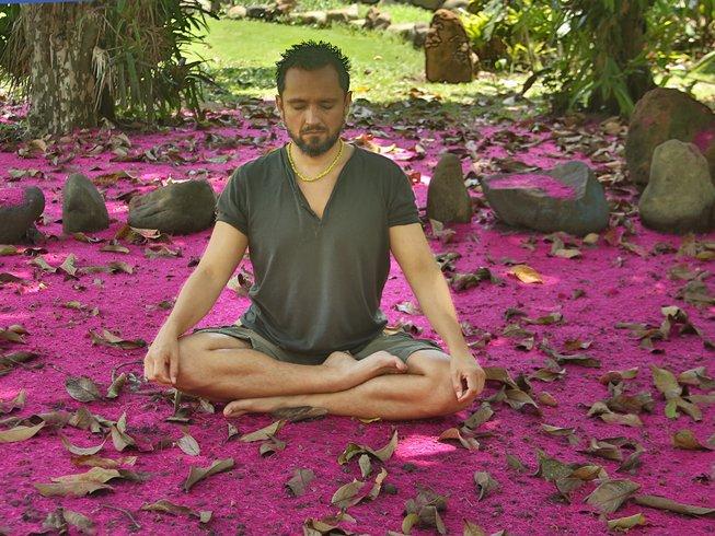 21 jours- 300h en formation de professeur de yoga intensive à Cali, Colombie