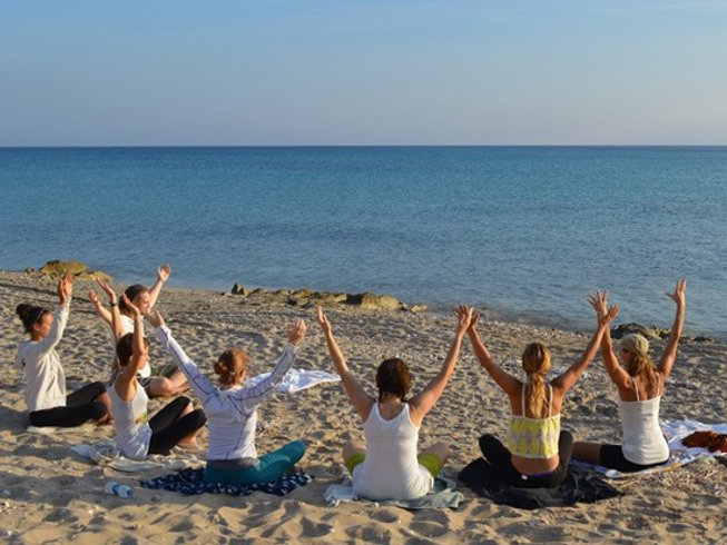 7 Days Pilates Rejoice and Yoga Retreat in Turkey