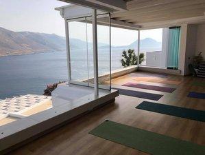 Week-long Ashtanga Yoga and Meditation on Amorgos Island, Greece