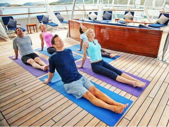 12 Days Luxury Couple's Meditation and Yoga Retreat in Phuket, Thailand